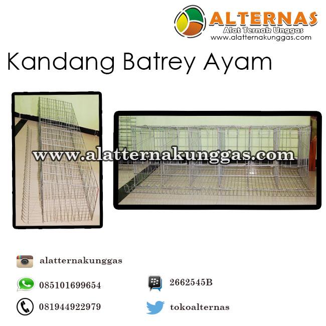 Kandang Batrey