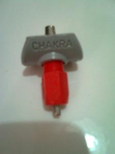 Nipple Chakra
