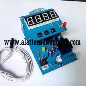 Thermostat-digital