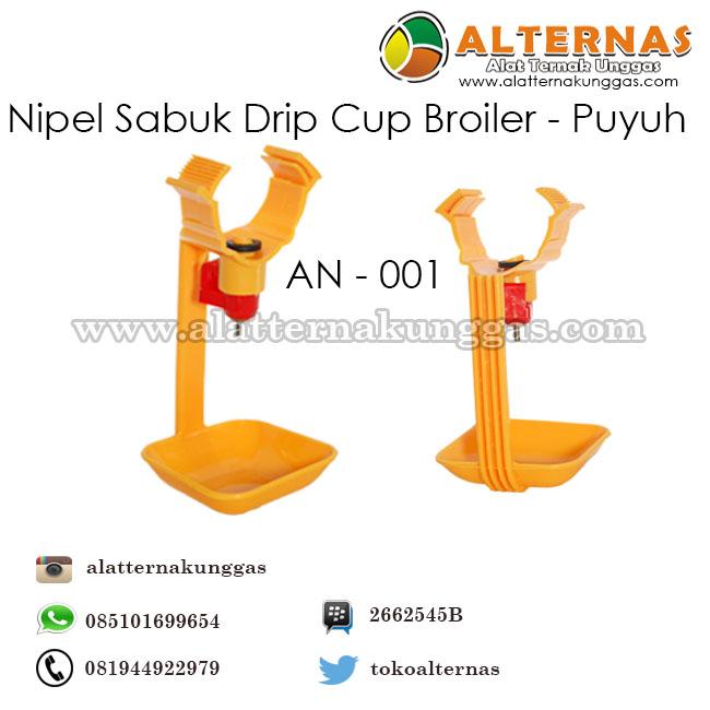 Nipel Broiler