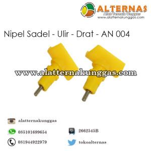 Nipel Sadel AN 004