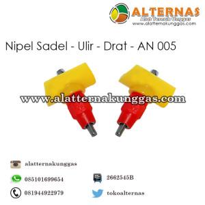 Nipel Sadel AN 005