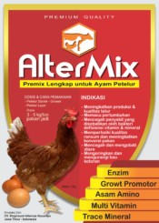 label petelur
