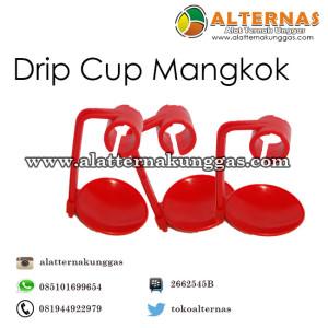 drip cup mangkok