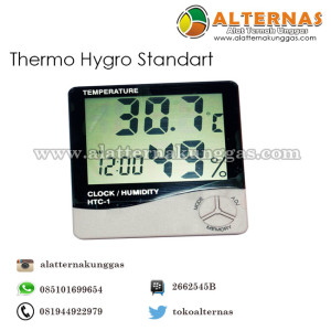 termo hygro standart