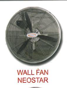 wall fan noester 30 inch
