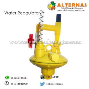 water regulator